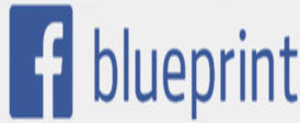 Logo of facebook blueprint