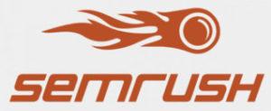 logo of SEM Rush