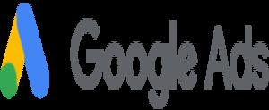 logo of google ads